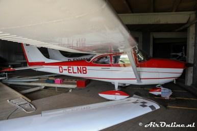 D-ELNB Reims/Cessna F172H Skyhawk