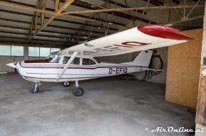 D-EFIQ Reims/Cessna F172G Skyhawk