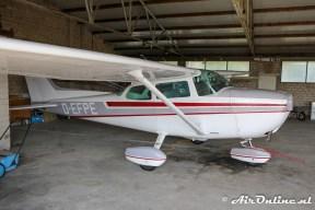 D-EFPE Reims/Cessna F172P Skyhawk II