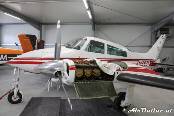 N1293V Cessna 310Q