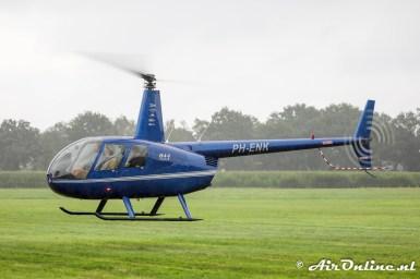 PH-ENK Robinson R44 Raven II