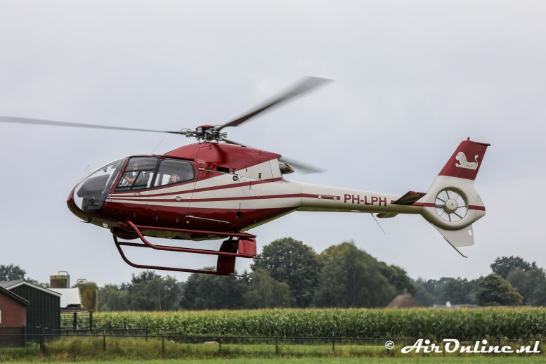 PH-LPH Eurocopter EC 120B Colibri