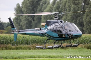 PH-ITI Airbus Helicopters H125