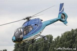 PH-KGJ Eurocopter EC 120B Colibri