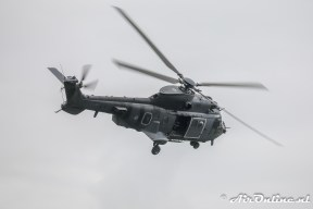 S-454 Eurocopter AS 532 U2 Cougar - KLu