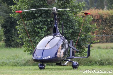 PH-4P8 AutoGyro Europe Cavalon