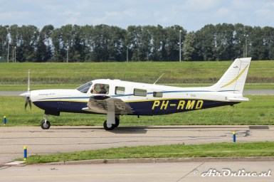 PH-RMD Piper PA-32R-301T Saratoga II TC