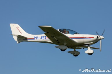PH-4B7 Aerospool Dynamic WT9