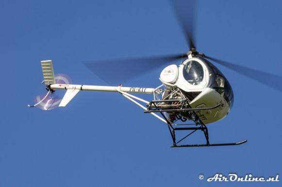 PH-RYF Schweizer 269C