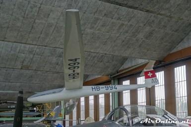 HB-994 Flugzeugwerke Altenrhein Diamant 16.5