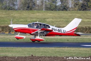 PH-MLU Socata TB-10 Tobago