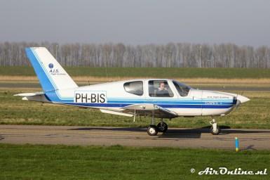 PH-BIS Socata TB-9 Tampico