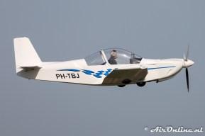 PH-TBJ Brändli BX-2 Cherry