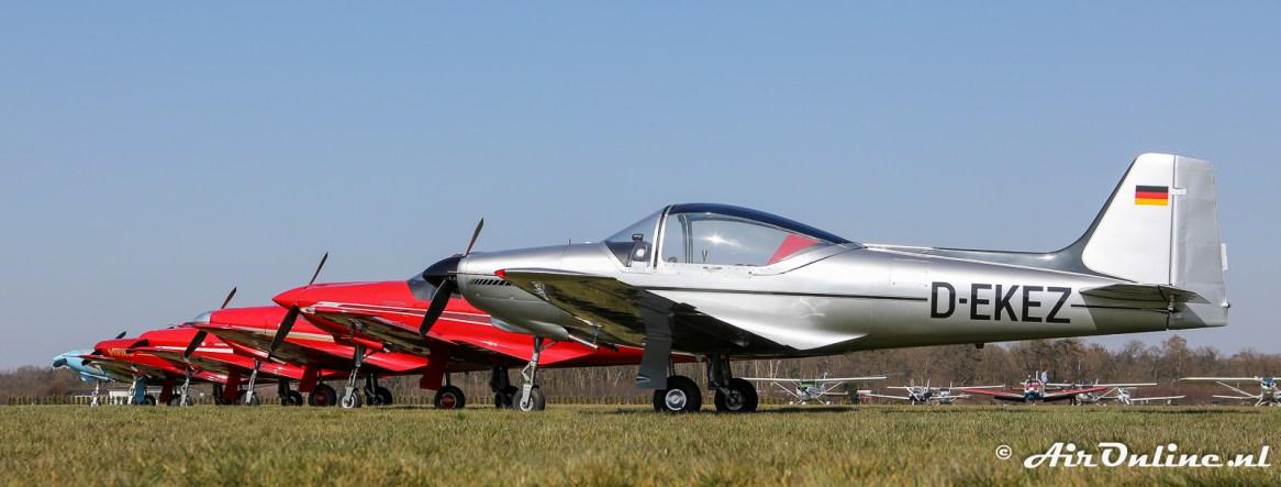 6x F.8L Falco