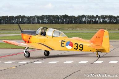PH-HOG / E-39 Fokker S.11.1 Instructor