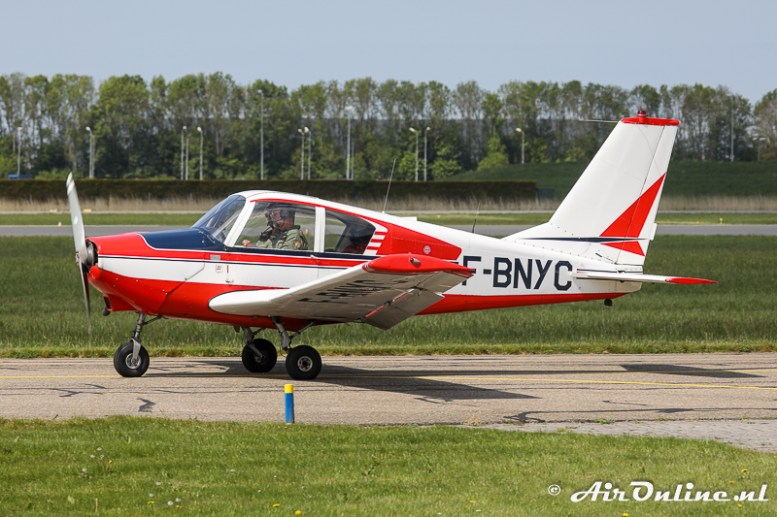 F-BNYC Gardan GY-80-180 Horizon