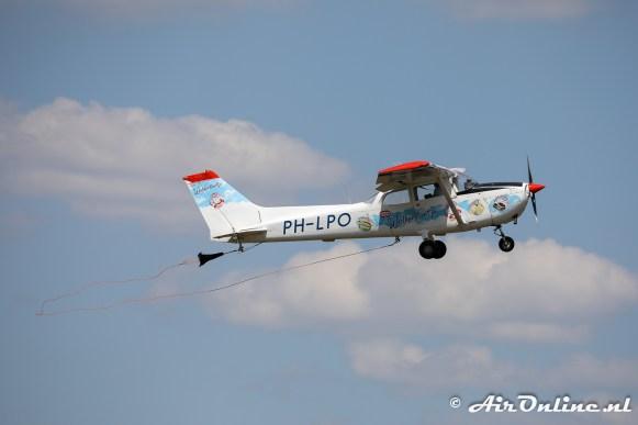 PH-LPO Reims/Cessna F172M Skyhawk