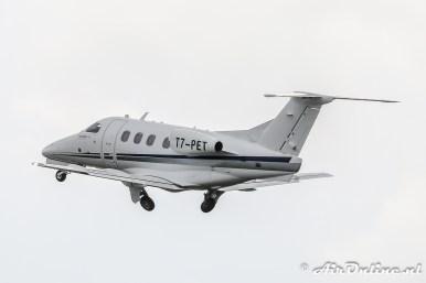 T7-PET Embraer EMB-500 Phenom 100