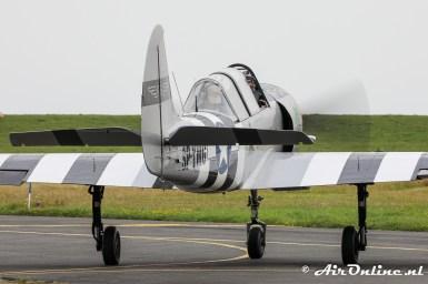 SP-YMG Yakovlev Yak-52