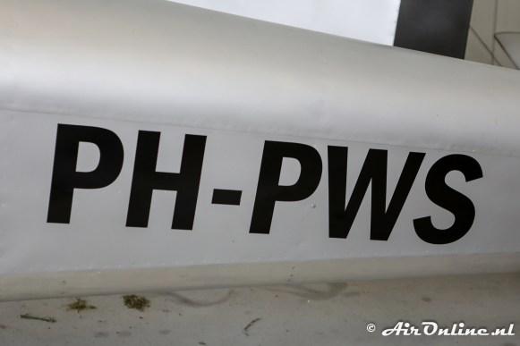 PH-PWS Vans RV-3