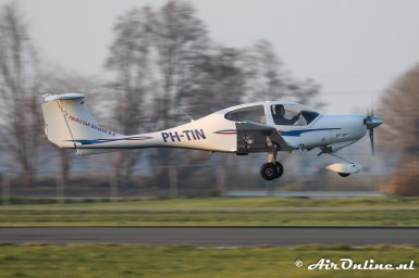 PH-TIN Diamond DA 40D Diamond Star TDI