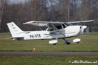 PH-VTB Cessna 172S Skyhawk SP