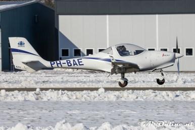 PH-BAE Aquila A211