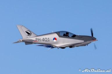 PH-4Q1 Blackshape BS100 Prime