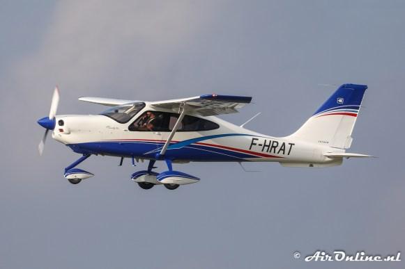 F-HRAT Tecnam P2010