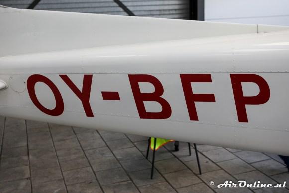 OY-BFP Reims/Cessna F172M Skyhawk