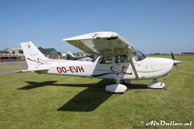 OO-EVH Cessna 172S Skyhawk SP