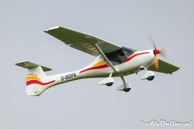 D-MDFA Fantasy Air Allegro 2000
