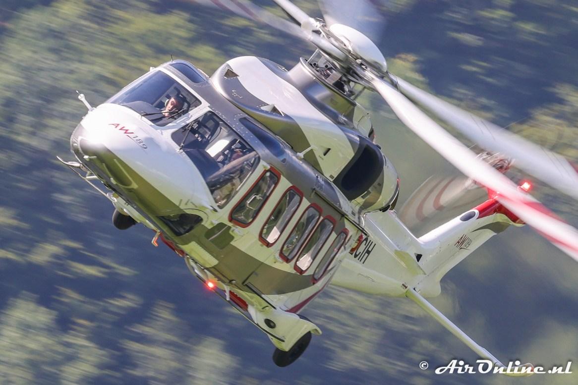 I-LCIH AgustaWestland AW189