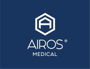 Navy AIROS Medical Logo