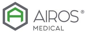 AIROS Medical Logo