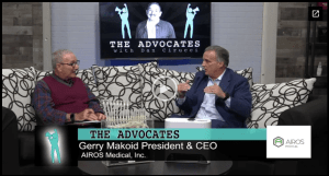 AIROS Medical The Advocates