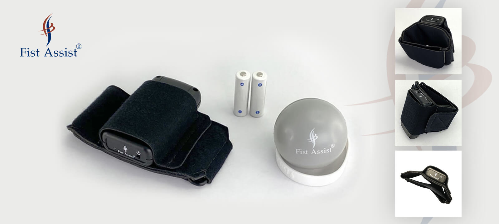 Fist Assist Devices