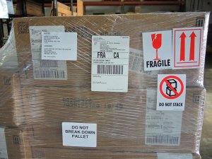 Packaging Dangerous Goods
