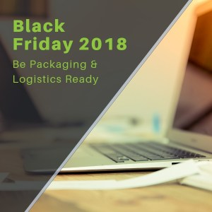 Black Friday | Packaging | Logistics | Inflatable Packaging