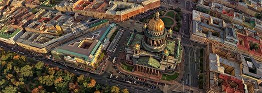Санкт-Петербург, виртуальный тур - AirPano.ru • 360 Градусов Аэрофотопанорамы • 3D Виртуальные Туры Вокруг Света