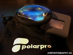 Macro Lens for GoPro Hero 5 Black - PolarPro (8)