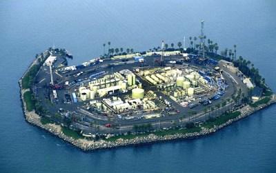 5 Pulau Menakjubkan Ini Adalah Buatan Manusia | Boombastis.com