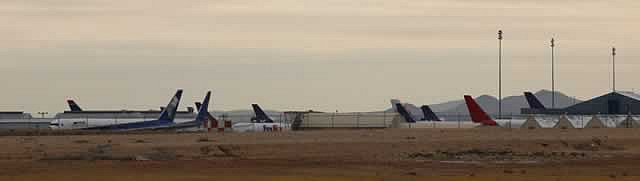 Southern California Logistics Airport Scla Near