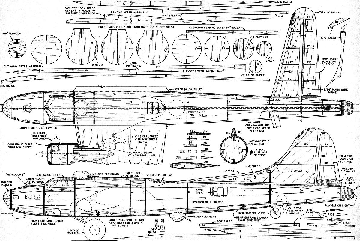 B 52h Engine
