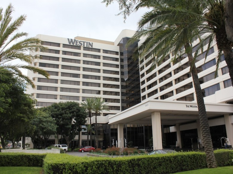 Image result for westin lax