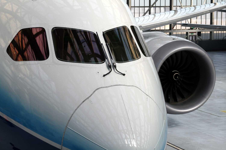 Resultado de imagen para Boeing 787 North Charleston