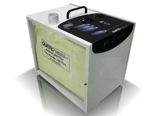 Jetstream - Small Compact Dust Collector