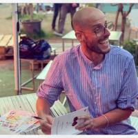 Federico Boni racconta l'esilarante Somare, romanzo LGBT d'esordio (INTERVISTA ESCLUSIVA)