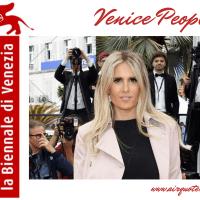 Venice People: Tiziana Rocca svela il Filming Italy Award