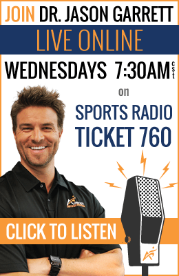Ticket 760 Radio Show